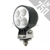 Worklight 12W XK810 Black